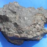 Mezosyderyty nie jest łatwo odróżnić od innych kamieni, szczególnie, że może w nich przeważać frakcja krzemionkowa.